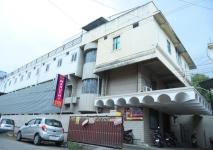 Hotel Maruthi - RS Puram - Coimbatore