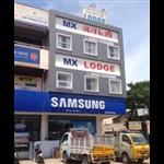 M X Lodge - Singanallur - Coimbatore