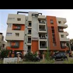 Crystal Lake Service Apartments - Singanallur - Coimbatore