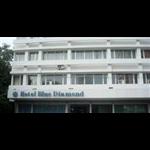 Blue Diamond Hotel - Town Hall - Coimbatore