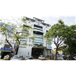 Hotel Green Palace Lodge - Town Hall - Coimbatore