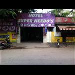 Hotel Super Needos - Town Hall - Coimbatore