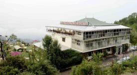 Asia Health Resorts & Spa - Tota Rani - Dharamshala