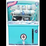 Aqua Royal Aquarl7 10 L RO + UV +UF Water Purifier