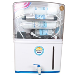Aqualive Altis 12 LH RO + TDS 12 L RO + UV Water Purifier