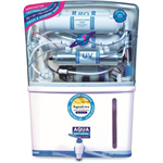 Aqualive Innovative 15 L RO+UV+TDS Controller 15 L UV Water Purifier