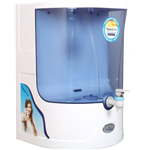 Aqualive Luxury 12 L RO+UV+TDS Controller 15 L UV Water Purifier