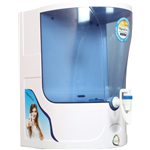 Aqualive Mercury 10 L RO + UV +UF Water Purifier