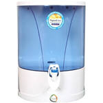 Aqualive Mercury 10 LH TDS 10 L RO + UF Water Purifier