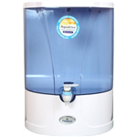 Aqualive Neptune 10 L RO + UV +UF Water Purifier