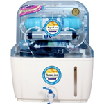 Aqualive Nova Plus RO+UV+Alkaline+TDS Controller 15 L UV Water Purifier