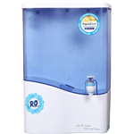 Aqualive Safe Water 10 L RO + UV +UF Water Purifier