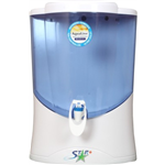 Aqualive Star 10 LH RO +TDS 10 L RO + UF Water Purifier