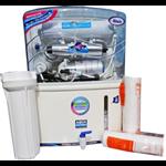 Blair 5-15 Lph Ro+Uv+Tds Control+Uf Blair E75 Ro+Uv+Tds Control+Uf 15 L RO + UV +UF Water Purifier