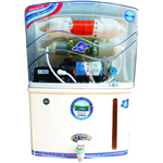 Licure Ultimate 12 L RO + UF Water Purifier