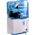 Purgaurd Delight Plus 12 L RO + UV +UF Water Purifier