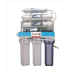 SapphireX Delta-25d 25 L RO + UV +UF Water Purifier