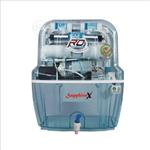 SapphireX Swift 15 L RO + UV +UF Water Purifier