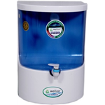 Wellon Dynamic Premium Ro+Uf+Mineral+Tds Controller 10 L RO Water Purifier