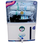Wellon Sensible TDS Controller + Mineral Cartridge System 15 L RO + UF Water Purifier