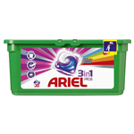 Ariel 3-in-1 Pods With Febreze