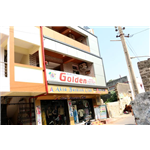 Golden PayIng Guest House - Vegetable Market Road - Diu