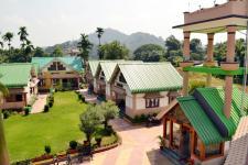 Dichang Resort - Pator Kuchi - Guwahati