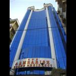 Hotel Ambarish Grand Residency - Rehabari - Guwahati