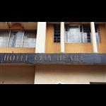 City Heart Hotel - Rehabari - Guwahati
