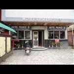 Hotel PrInce B - Ulubari - Guwahati