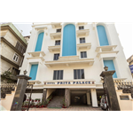 Hotel Priya Palace - Ulubari - Guwahati