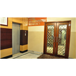 Hotel Brahmaputra Residency - Ulubari - Guwahati