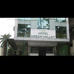 Hotel Green Valley - Ulubari - Guwahati