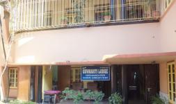 New Guwahati Lodge - Ulubari - Guwahati