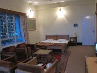 Hotel Bellevue - Uzan Bazar - Guwahati