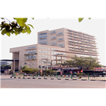 The Lily Hotel - Khanapara - Guwahati