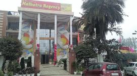 Hotel Malhotra Regency - G. T Road - Ludhiana