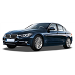 BMW 3 Series 2016 320d Sport Line