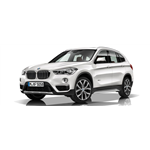 BMW X1 2016 sDrive20d Expedition