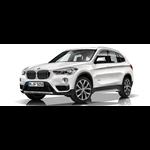 BMW X1 2016 xDrive 20d M Sport