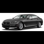 BMW 7 Series 2016 750Li M Sport CBU