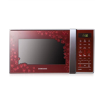 SAMSUNG 21L CE74JD-CR-XTL Convection Microwave Oven