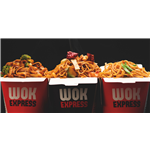 Wok Express - Nariman Point - Mumbai