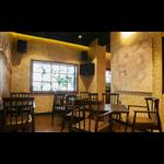 District Lounge The Shalimar Hotel - Kemps Corner - Mumbai