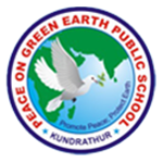 Peace On Green Earth Public School - Kundrathur