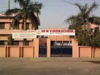 New Vision School - Raebareli