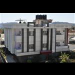 Hotel Yorkshire Inn - Palanpur House Colony - Mount Abu