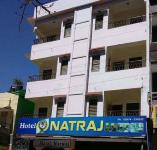 Natraj - Rajendra Marg - Mount Abu