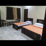 Near Diamond Hotel - Sophia School Road - Mount Abu