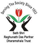 Seth Shri Raghunath Das Parihar - Kumarwada - Mount Abu